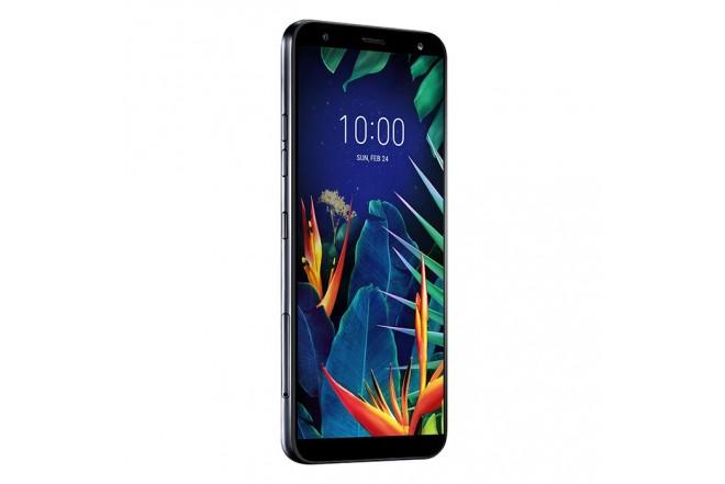 Celular LG K40 - 32GB Negro3
