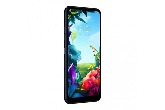 Celular LG K40S 32GB Negro2