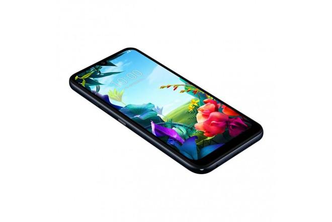 Celular LG K40S 32GB Negro5
