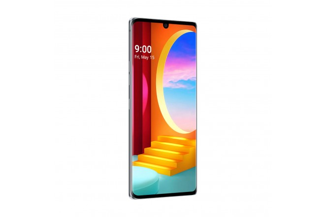 Celular LG VELVET 128GB Gris-7