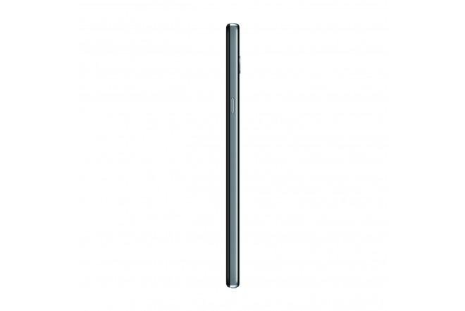 Celular LG K71 128GB Gris-5