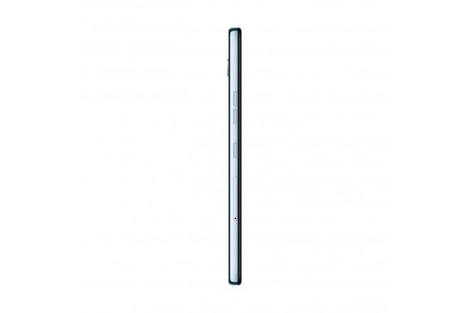 Celular LG K71 128GB Blanco-5