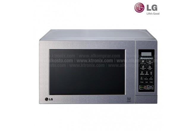 Horno Microondas LG MS0744V GR