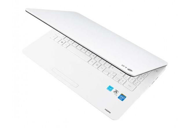 Portátil Ultraliviano LG 15U340 HD