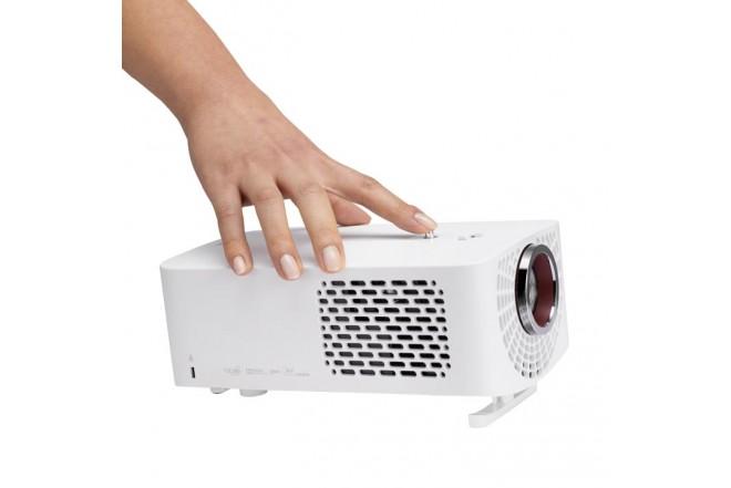 Videoproyector LG PF1500G