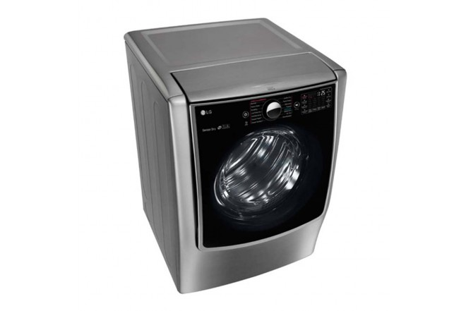 Secadora LG 22KG DLGX5001V Silver2