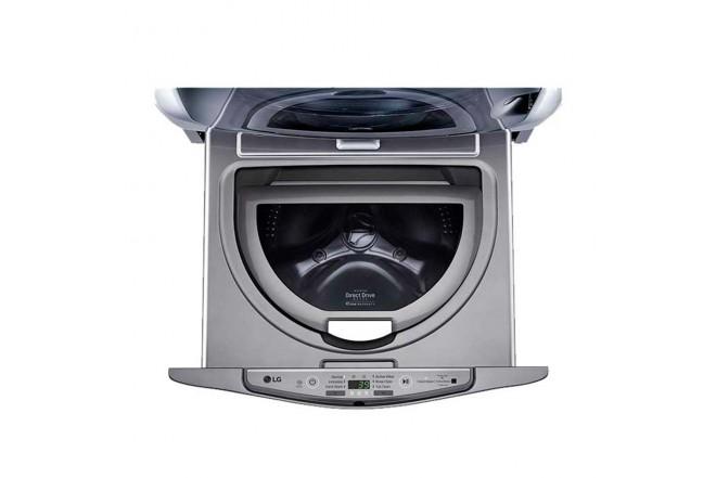 Mini Lavadora LG 3.5KG WD100CV Silver6