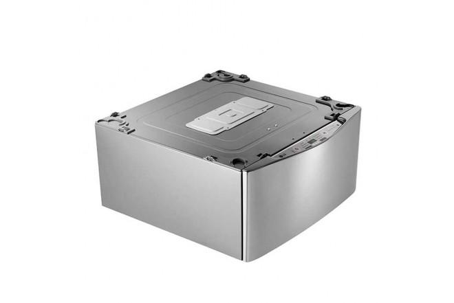 Mini Lavadora LG 3.5KG WD100CV Silver2