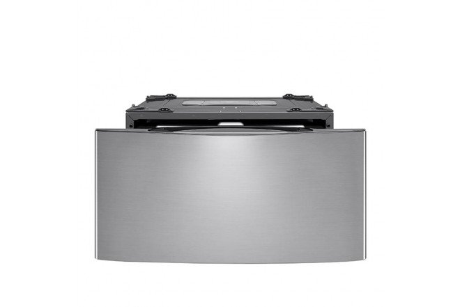 Mini Lavadora LG 3.5KG WD100CV Silver1
