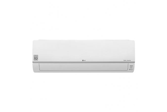 Aire acondicionado LG Inverter 12.000 BTU VM121C7 Blanco 5