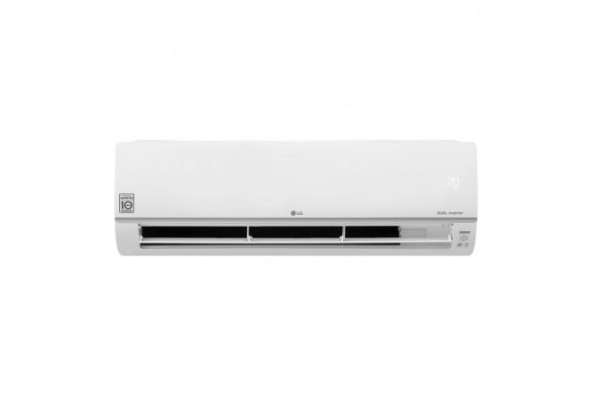 Aire acondicionado LG Inverter 12.000 BTU VM121C7 Blanco 2