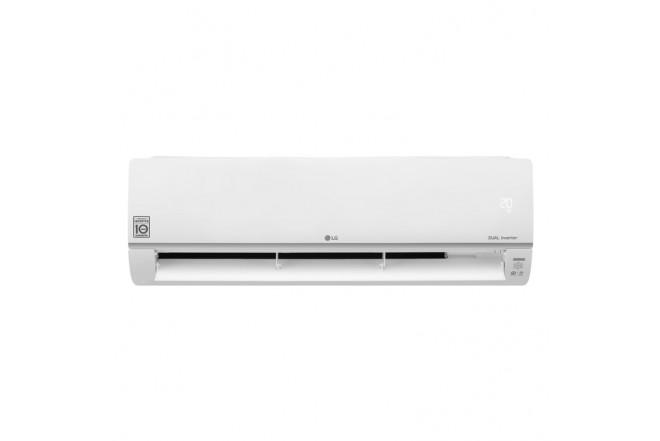 Aire acondicionado LG Inverter 12.000 BTU VM121C7 Blanco 1