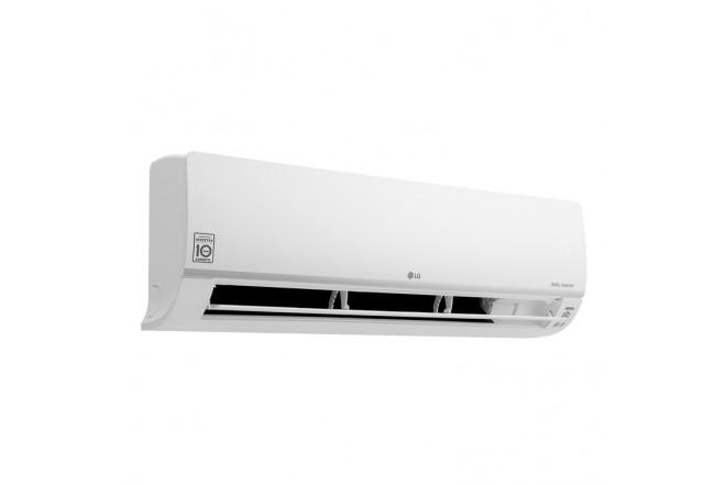 Aire acondicionado LG Inverter 12.000 BTU VM121C7 Blanco 4