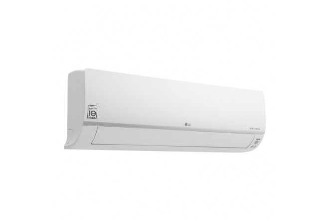 Aire acondicionado LG Inverter 12.000 BTU VM121C7 Blanco 6