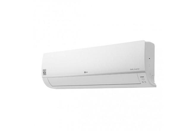 Aire Acondicionado LG 18000 BTU Tipo Split Inverter Dual Cool 220V Blanco1