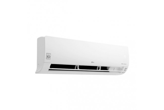 Aire Acondicionado LG 18000 BTU Tipo Split Inverter Dual Cool 220V Blanco6