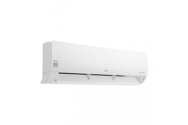 Aire Acondicionado LG 18000 BTU Tipo Split Inverter Dual Cool 220V Blanco8