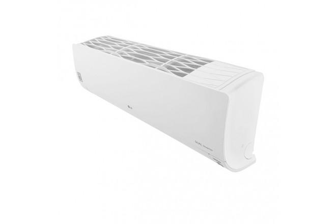 Aire Acondicionado LG 18000 BTU Tipo Split Inverter Dual Cool 220V Blanco7