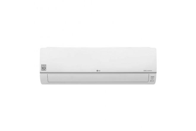 Aire Acondicionado LG Inverter 24000BTU VM242C7 220V Dual Cool Blanco1