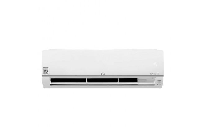 Aire Acondicionado LG Inverter 24000BTU VM242C7 220V Dual Cool Blanco2