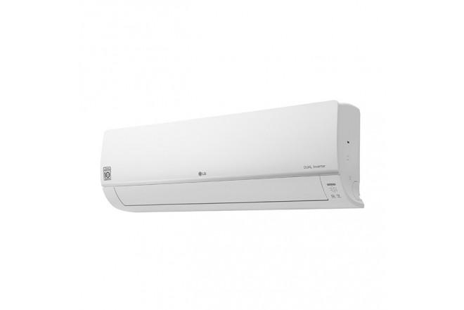 Aire Acondicionado LG 24000 BTU Tipo Split Inverter Dual Cool 220V Blanco3