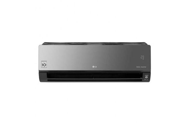 Aire Acondicionado LG Inverter 12000 BTU VR122 220V Negro2