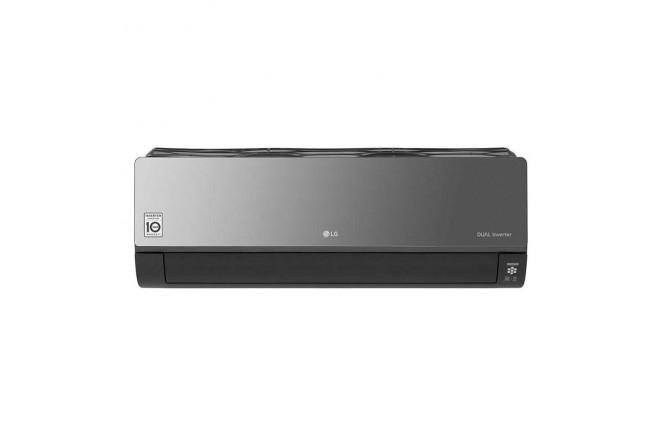 Aire Acondicionado LG Inverter 24000 BTU VR242 220V Negro2