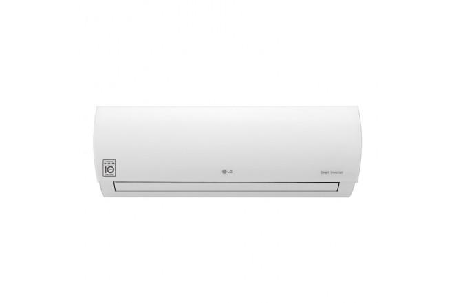 Aire Acondicionado LG Inverter 12000BTU VH122H7 220V Blanco1