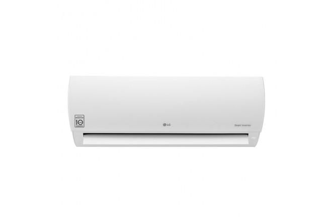Aire Acondicionado LG Inverter 12000BTU VH122H7 220V Blanco3