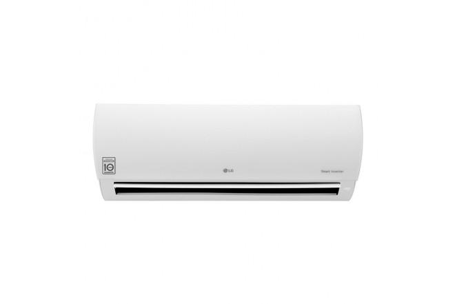 Aire Acondicionado LG Inverter 12000BTU VH122H7 220V Blanco2