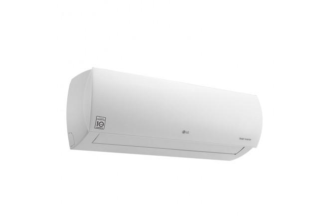 Aire Acondicionado LG Inverter 12000BTU VH122H7 220V Blanco4