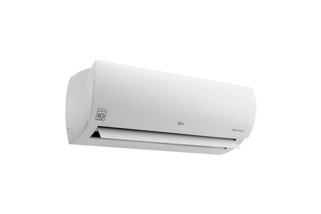 Aire Acondicionado LG Inverter 12000BTU VH122H7 220V Blanco5