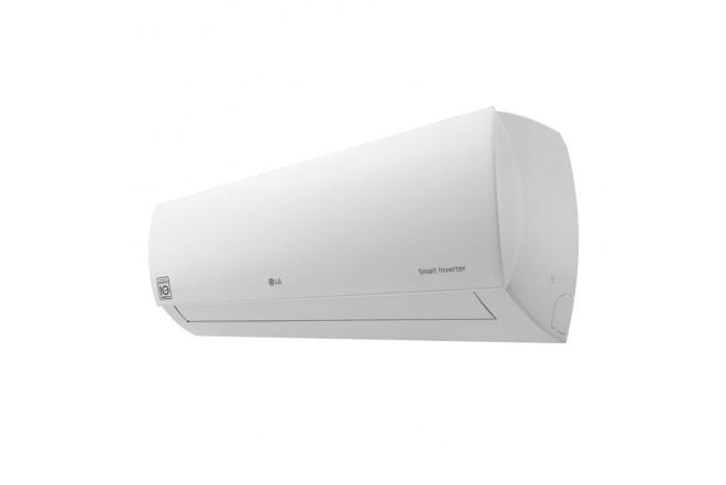 Aire Acondicionado LG Inverter 12000BTU VH122H7 220V Blanco6