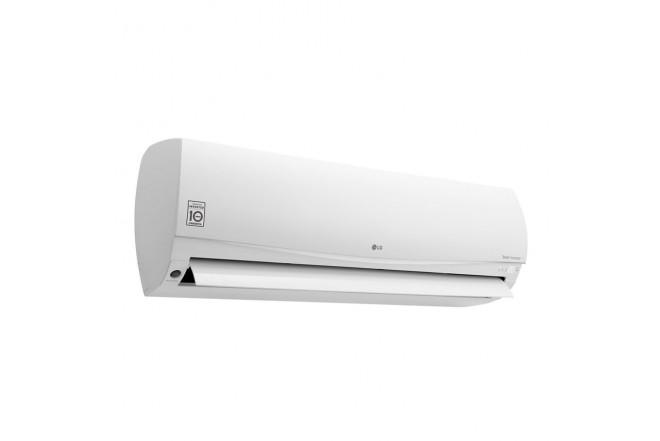 Aire Acondicionado LG Inverter 24000BTU VH242H7 220V Blanco6