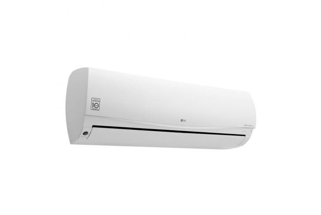 Aire Acondicionado LG Inverter 24000BTU VH242H7 220V Blanco7