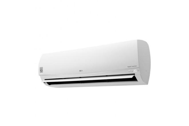 Aire Acondicionado LG Inverter 24000BTU VH242H7 220V Blanco11