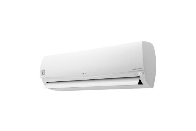 Aire Acondicionado LG Inverter 24000BTU VH242H7 220V Blanco10