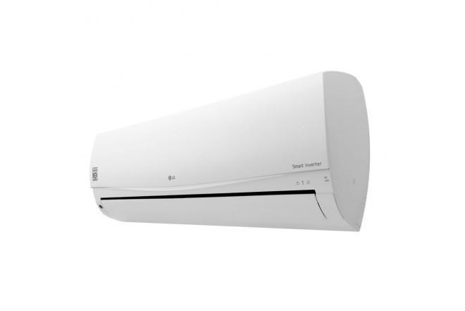 Aire Acondicionado LG Inverter 24000BTU VH242H7 220V Blanco12
