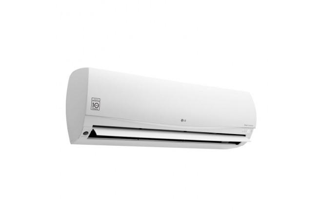 Aire Acondicionado LG Inverter 24000BTU VH242H7 220V Blanco4