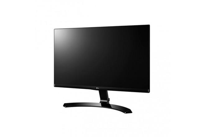 "Monitor LG 24MP68VQ 24"" Negro"