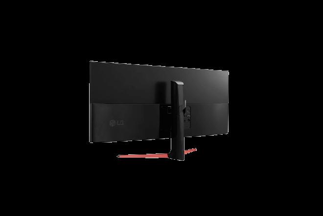 "Monitor LG Ultrawid UM69G 29"""