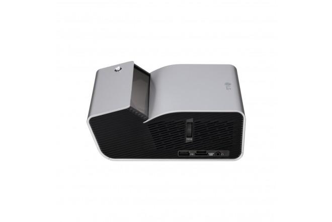 Proyector LG PH450 Gris_3