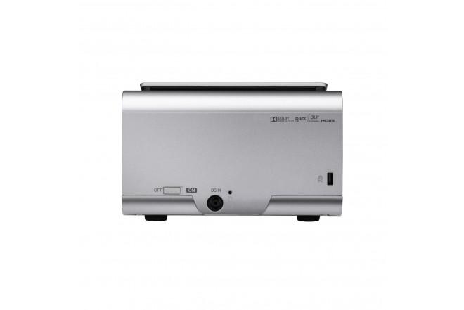 Proyector LG PH450 Gris_9