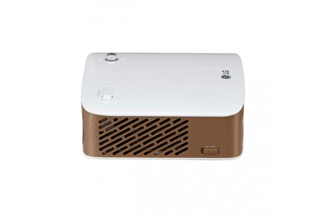 Videoproyector LG PH150G