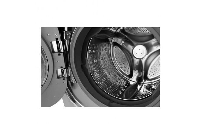 Combo Lavadora / Secadora LG TWINWash WD22VTS6 + Mini Lavadora 3.5KG WD100CV 8