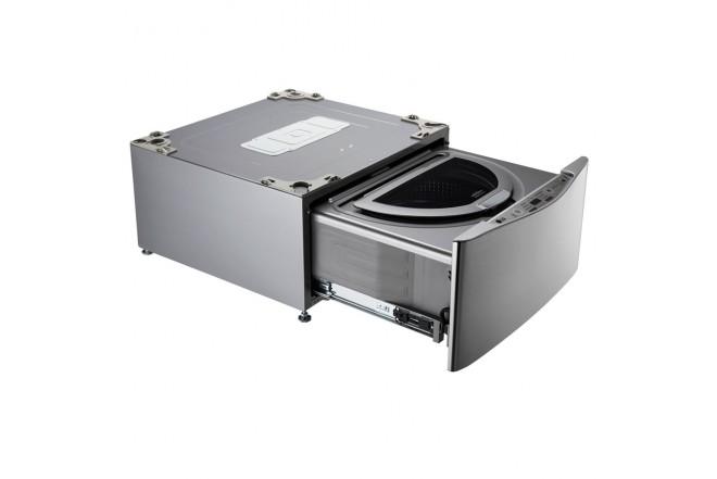 Combo Lavadora / Secadora LG WD22VTS6 + Mini Lavadora LG 3.5KG WD100CV