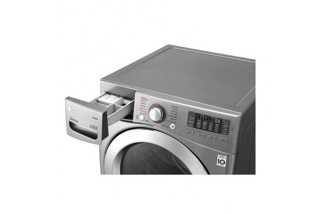 Combo Lavadora / Secadora LG TWINWash CF 20 Kg WD20VVS6 + WD100 7
