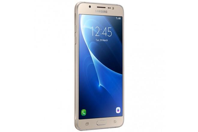 Celular SAMSUNG Galaxy J7 Metal DS 4G Dorado
