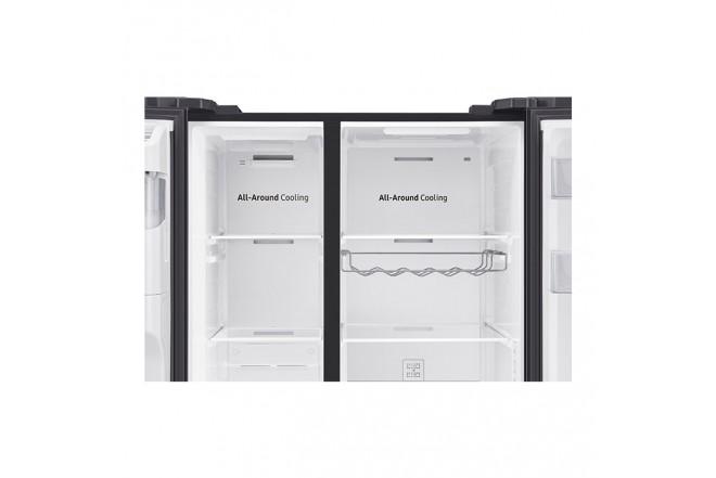Nevecon SAMSUNG 660 Litros Blanco RS65R54111L 8