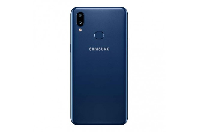 Celular SAMSUNG Galaxy  A10S 32GB Azul2